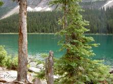 Boom Lake, Alberta, Canada