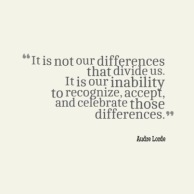 accept difference quotes